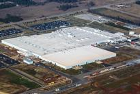 Toyota Motor Manufacturing Alabama (TMMAL) Fact Sheet