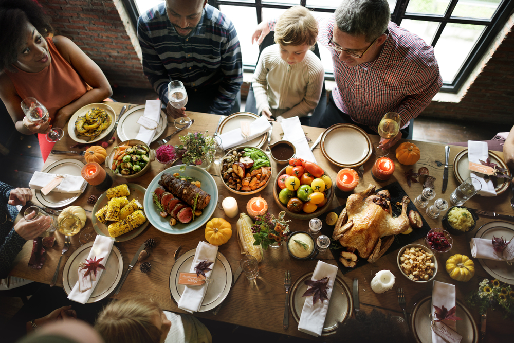 How the Toyota Production System Can Make Planning and Delivering Your Thanksgiving Feast as Smooth as Granny's Gravy