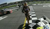 Toyota Wins 100th NASCAR Series Cup