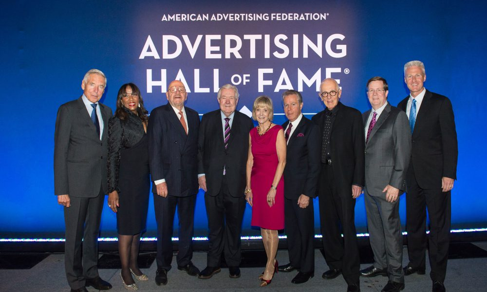 2017 Advertising Hall of Fame 02