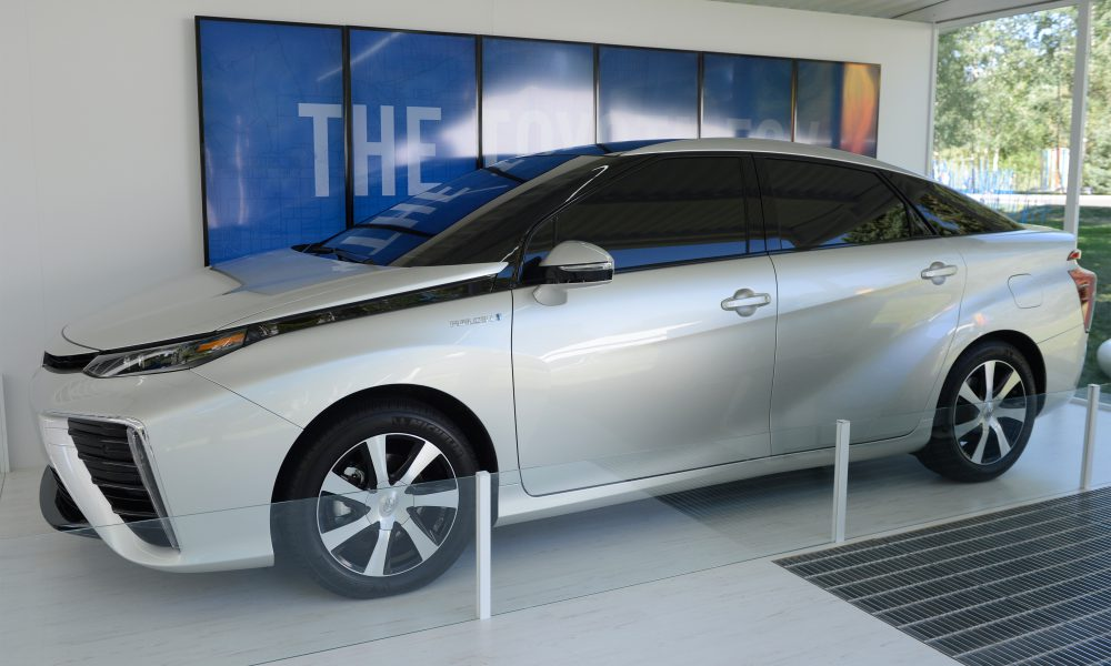 2014 Aspen Ideas Festival – Toyota Fuel Cell Vehicle (FCV) 001