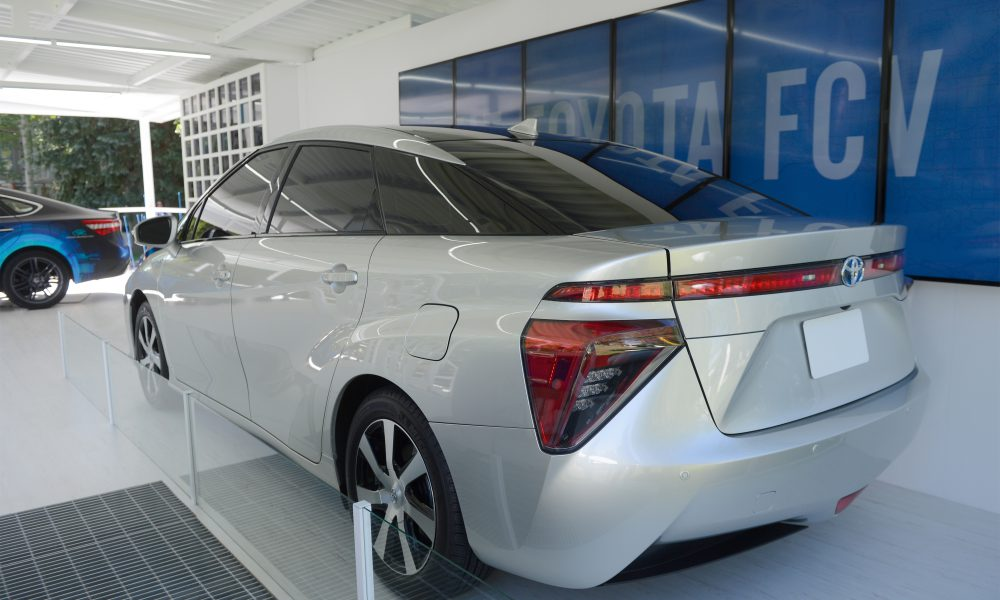 2014 Aspen Ideas Festival – Toyota Fuel Cell Vehicle (FCV) 002