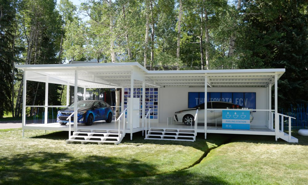2014 Aspen Ideas Festival – Experience the Future of Mobility Exhibit 002