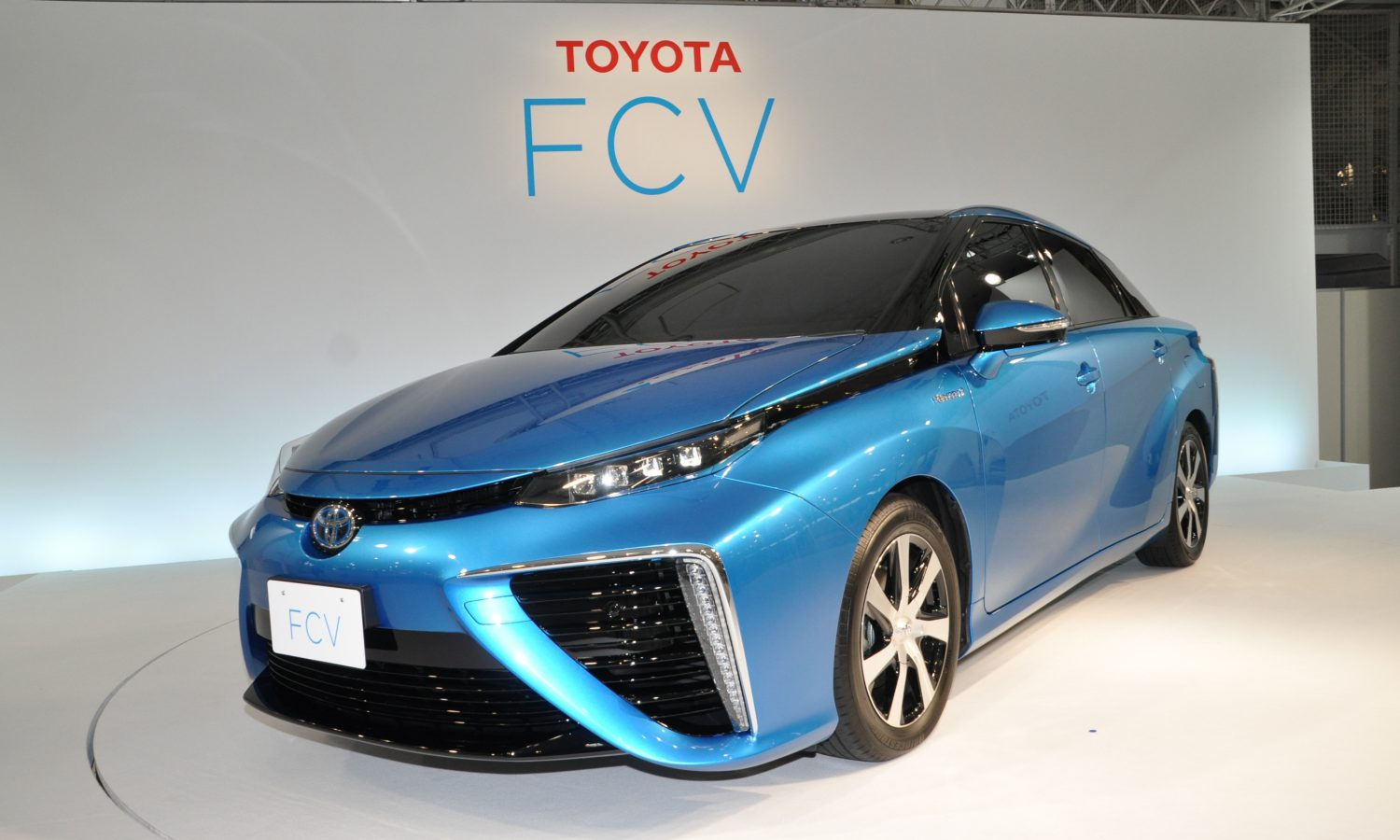 How the West Was Won: Toyota Offers Chance to Be a Fuel Cell Pioneer