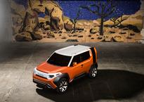 Toyota FT-4X Concept Fact Sheet – Rugged Charm Interior and Exterior