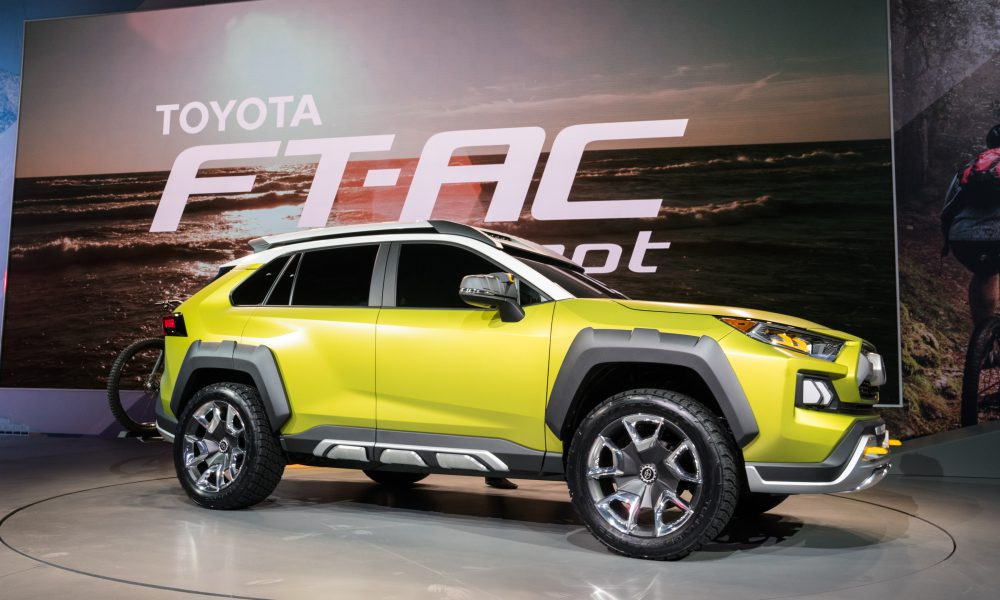 Toyota FT-AC Reveal 21