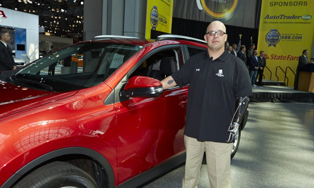 2014 NYIAS – Wounded Warrior Project 004