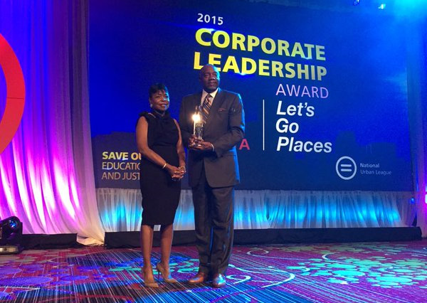 Toyota Crowned Champion of Diversity and Equality