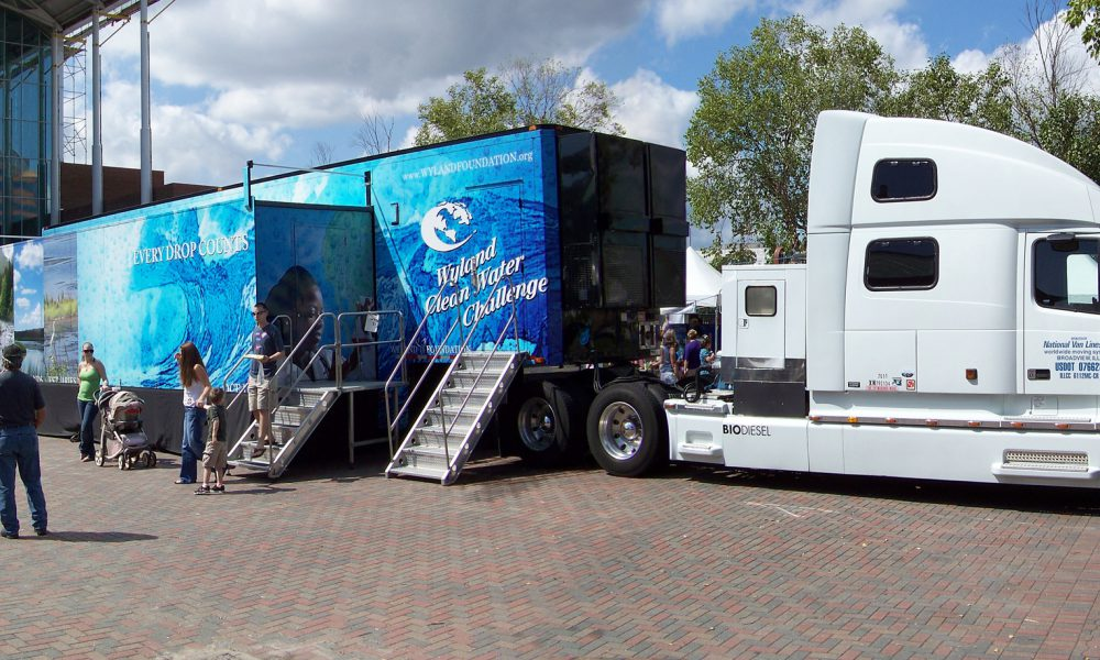 Sixth Annual Wyland National Mayor?s Challenge for Water Conservation Begins April 1