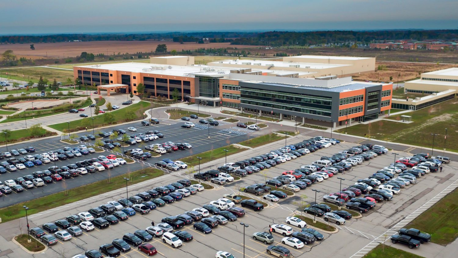 Improving Sustainability, One Building at a Time - Toyota