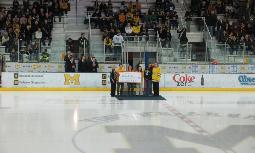 2014 Community Giving – FIRST Robotics of Michigan Powered by Toyota 002