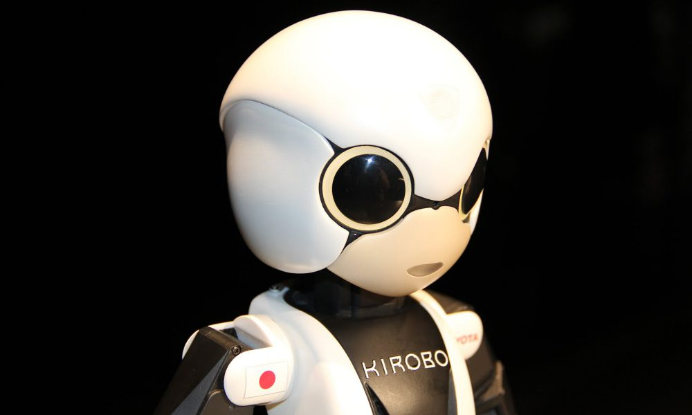 Robot Astronaut Kirobo Awarded Two Guinness World Records™ Titles