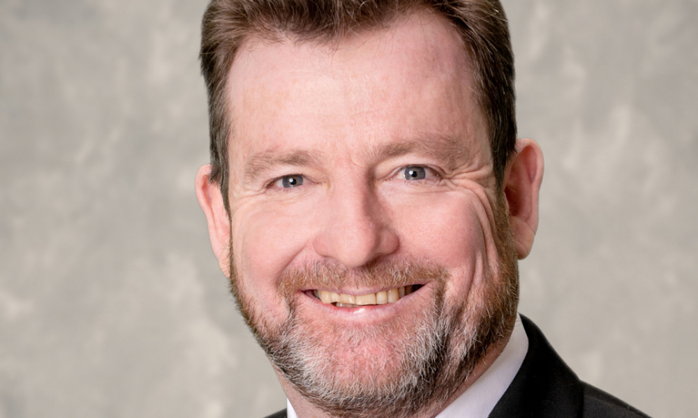 Toyota Alabama Names New President