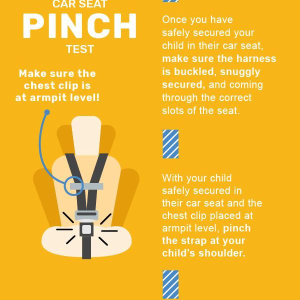 Pinch Test Infographic