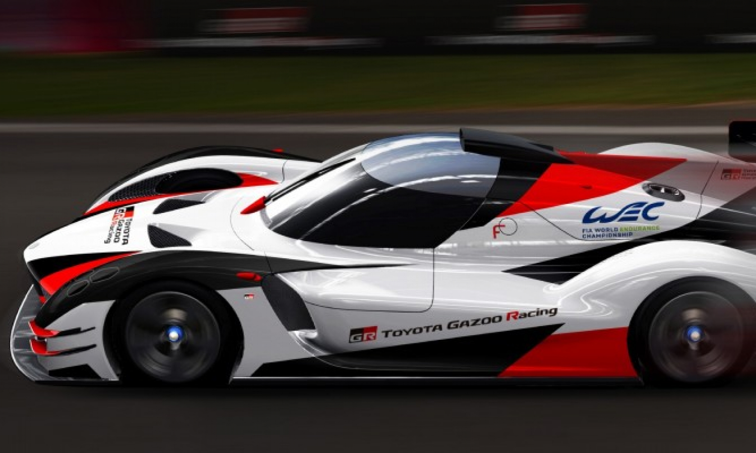 TOYOTA GAZOO Racing Commits to Endurance Racing