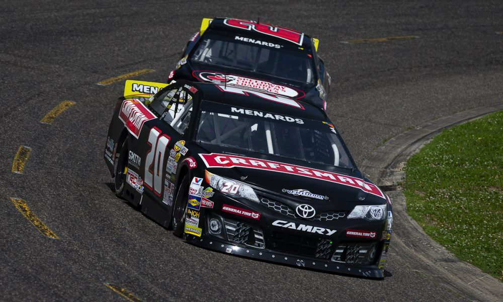 ARCA Menards Series – July 2019