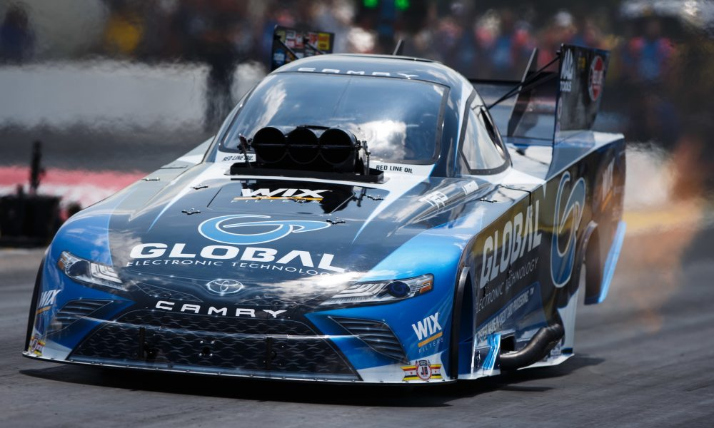 NHRA – New England Dragway – July 8 2019