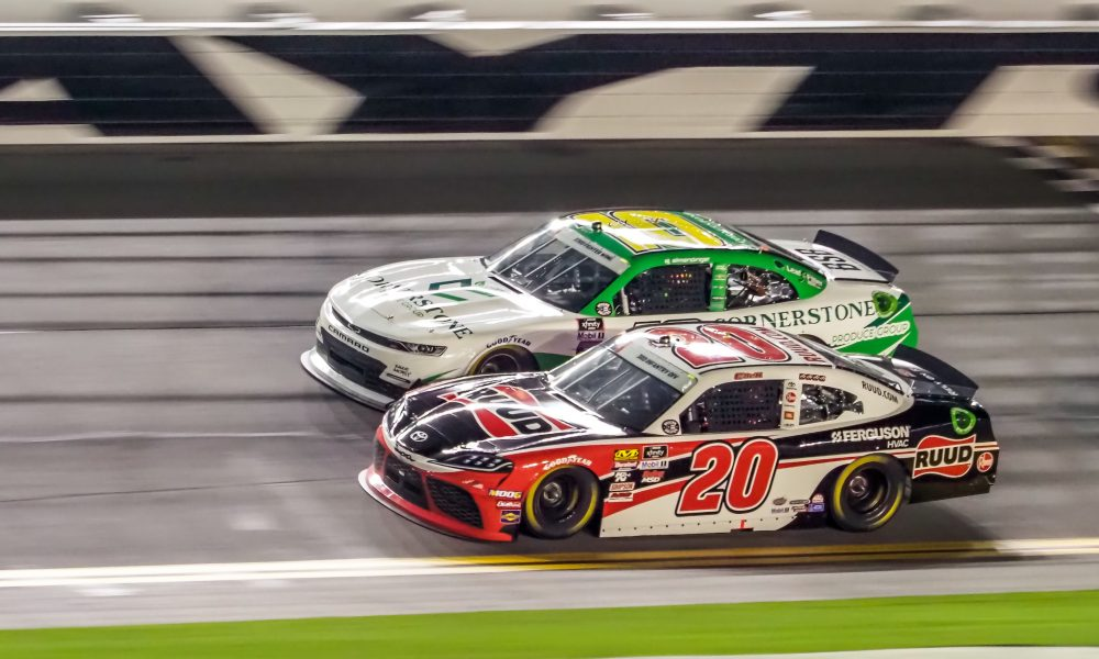 NXS Daytona – July 8 2019