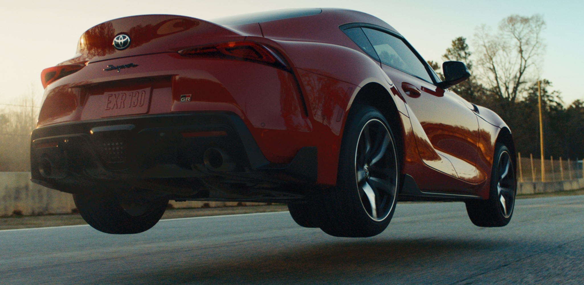 Getting To Know The All-New 2020 Toyota GR Supra