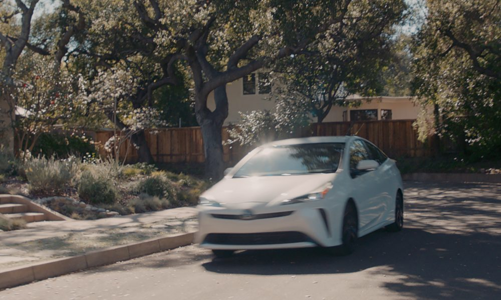 2020 Prius It's Unbelievable Recital Saatchi