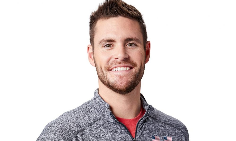 Team Toyota David Boudia