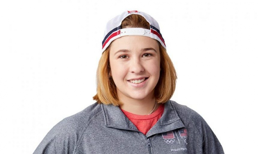 Team Toyota Jordyn Barratt