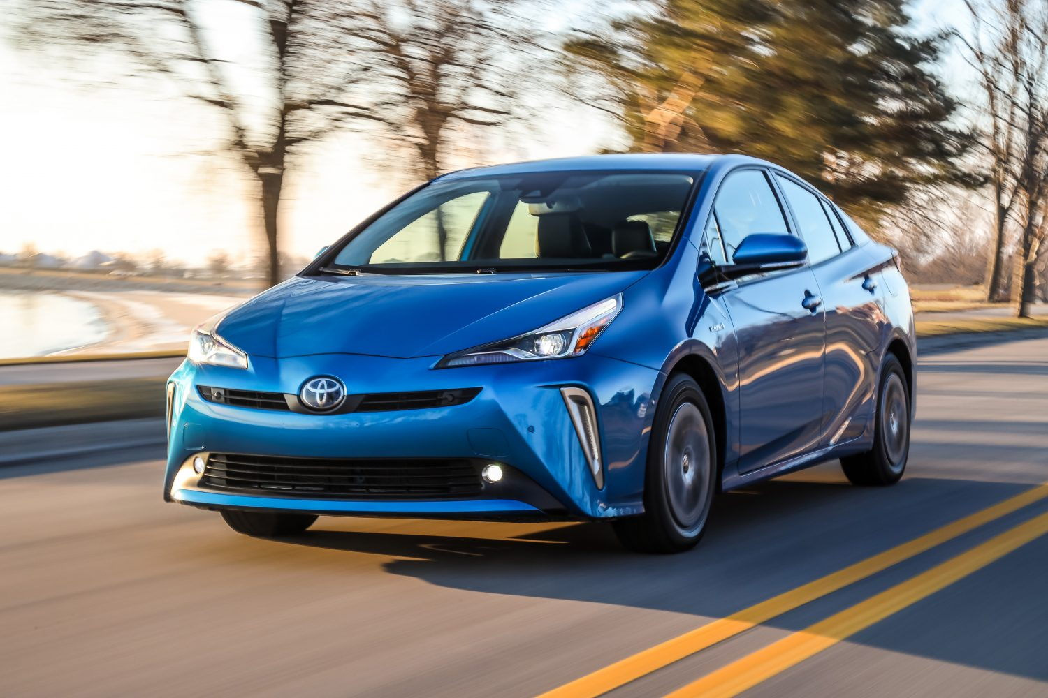 2020 Toyota Prius Pictures Performance and New Engine