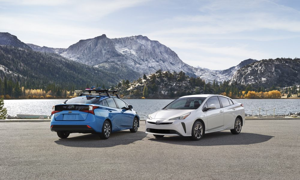 "Toyota's ""It's Unbelievable"" Campaign Invites Consumers to Go More Places in the 2020 Prius"