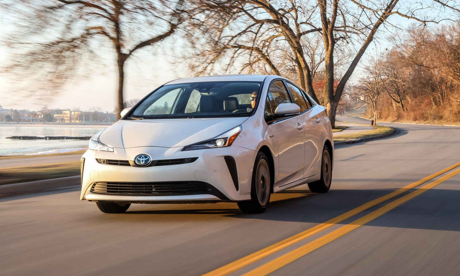 5 Things to Do in the 2020 Prius