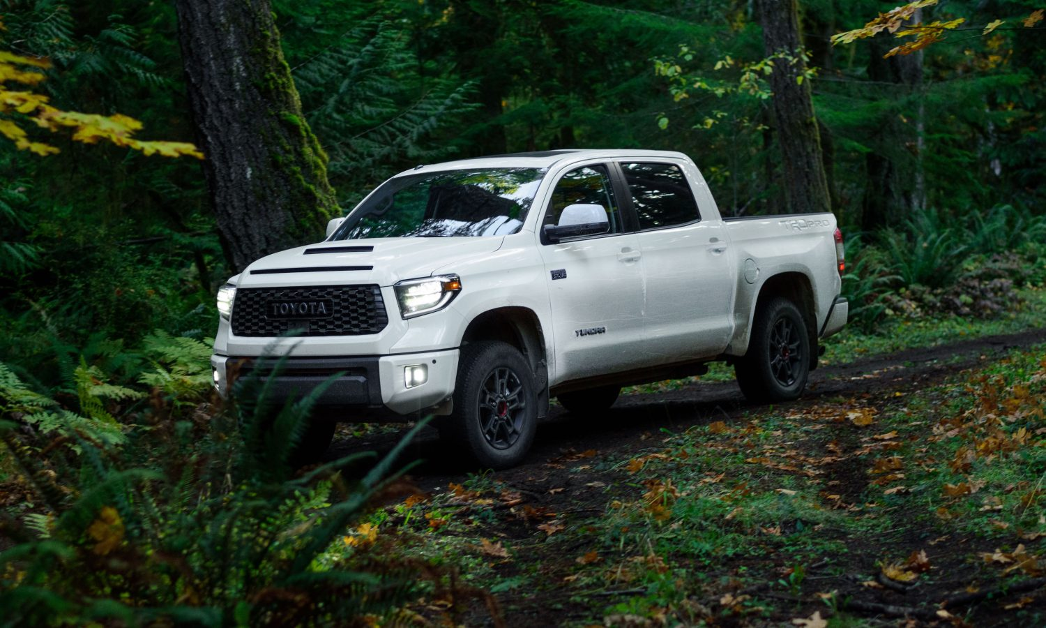 "Toyota Tundra Doubles Down on ""Work Hard, Play Hard"" Philosophy for 2020"