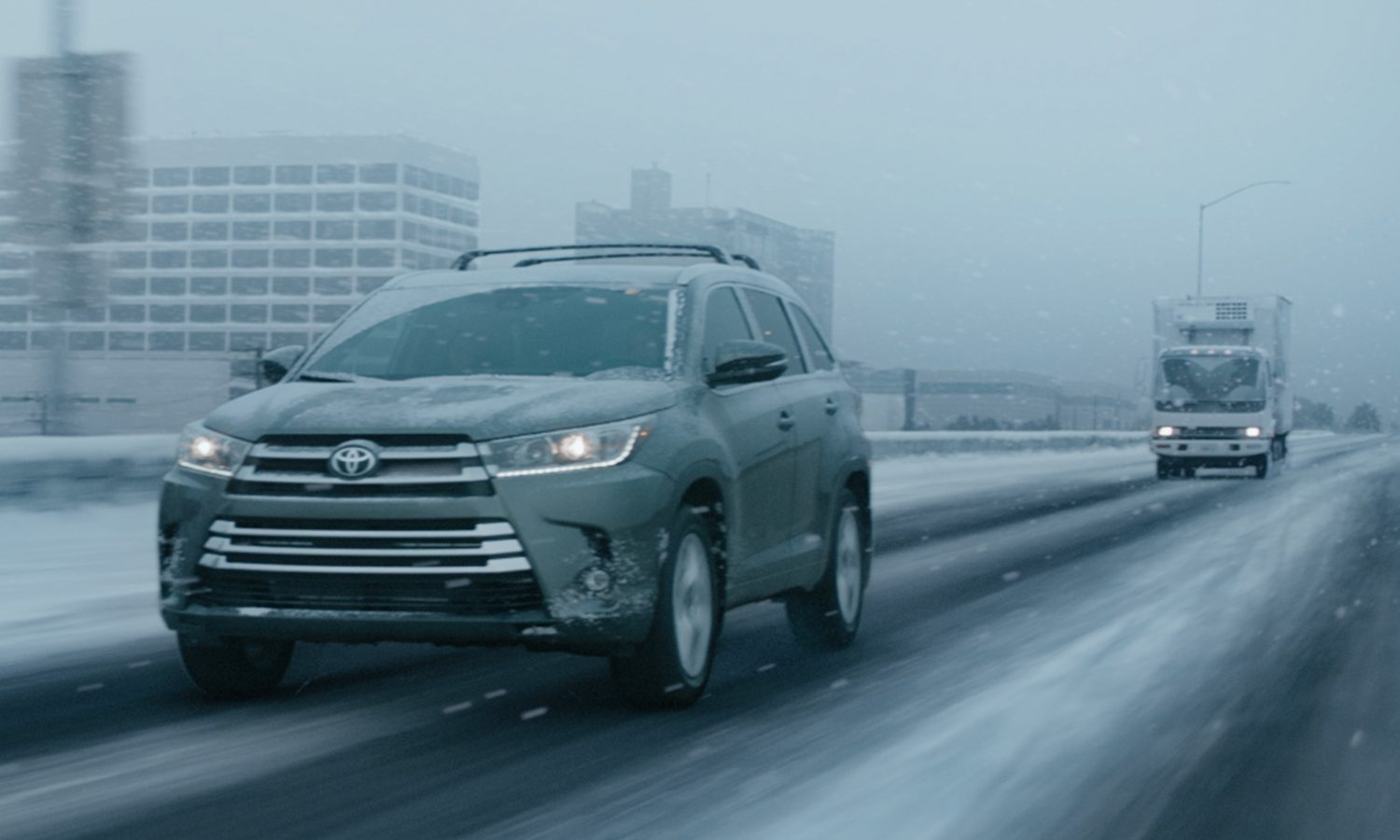"""Toyota Debuts Heartwarming Annual Holiday Ad During NBC's Sunday Night Football """"Thanksgiving Special"""""""