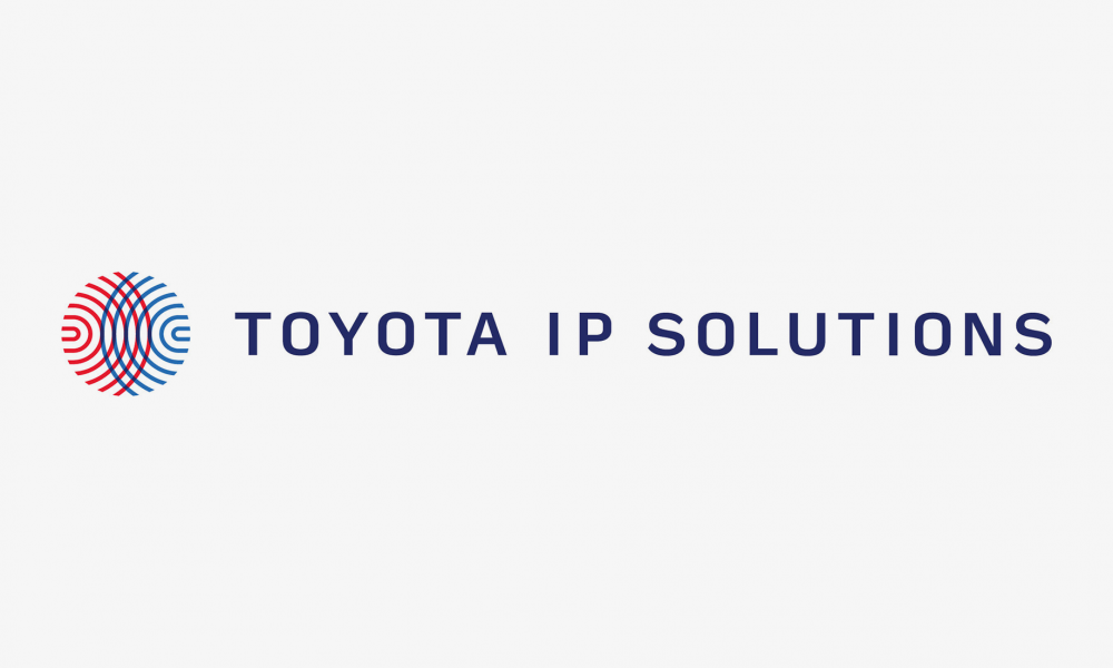 Toyota Launches New Intellectual Property Licensing Program