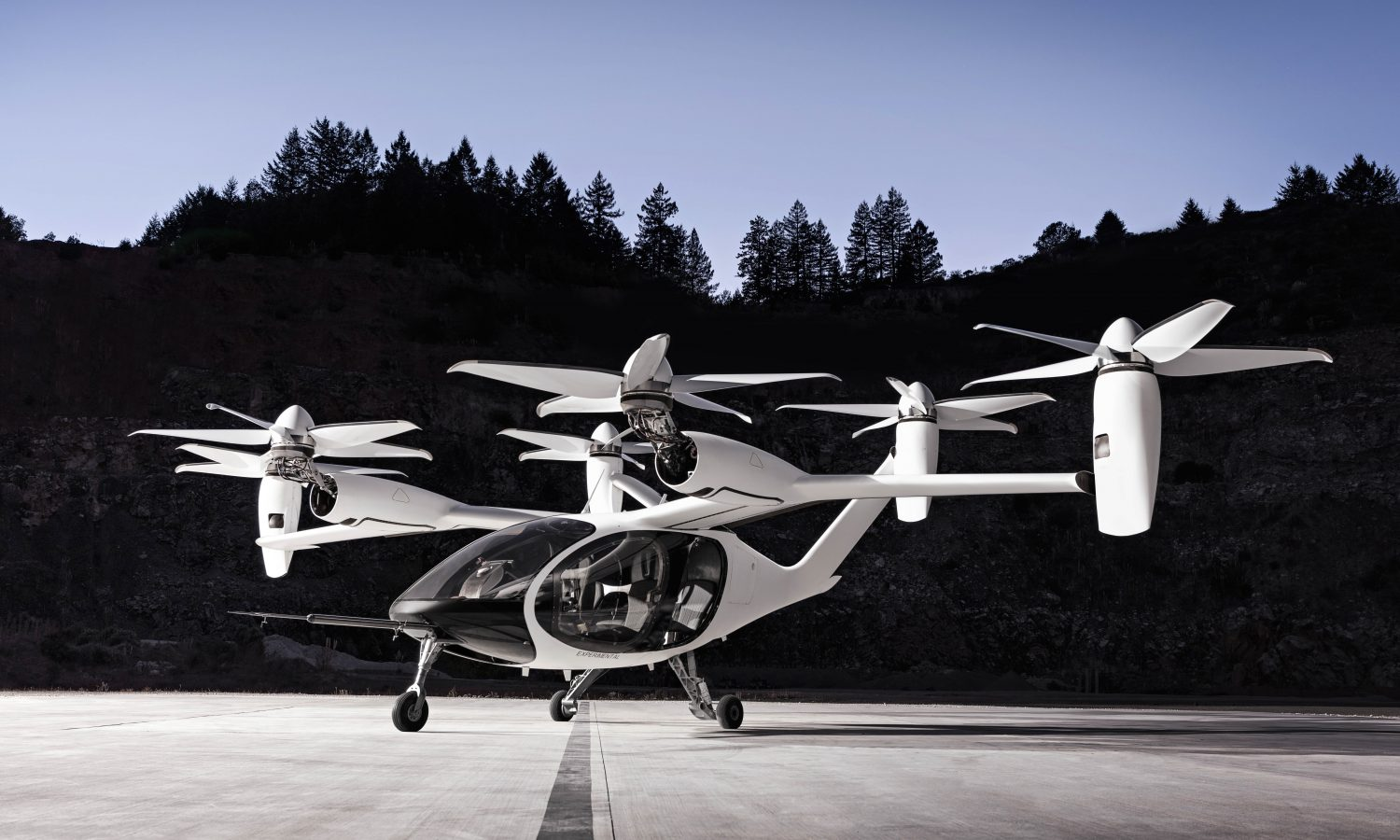 Toyota and Joby Aviation are Flying to New Heights Together