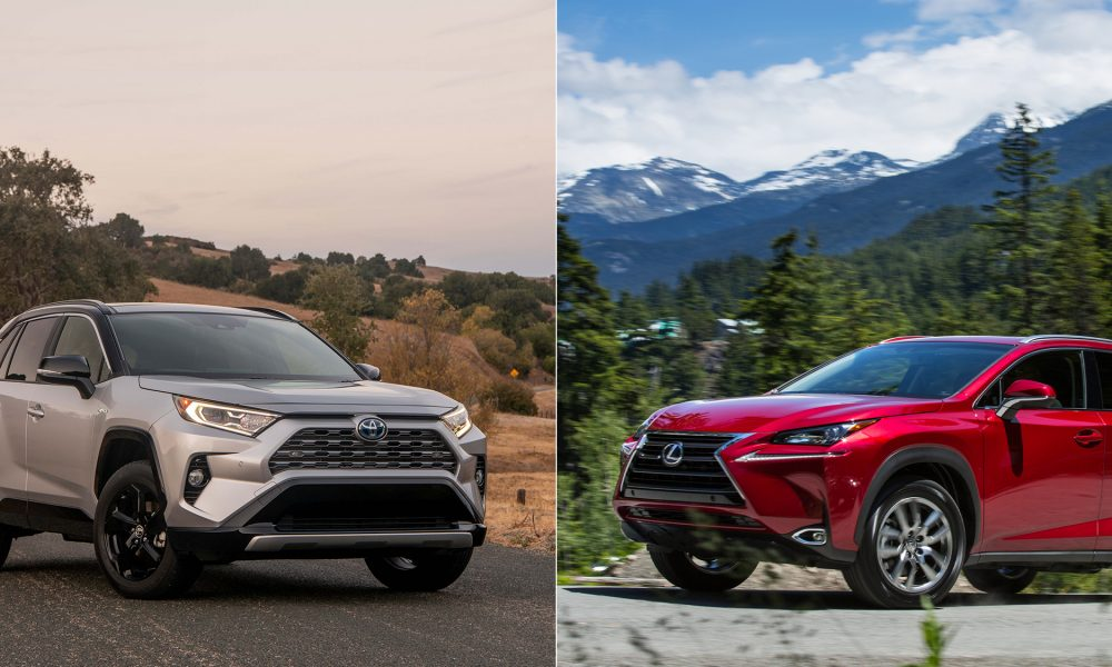 Toyota Motor North America Reports December 2019, Year-End Sales