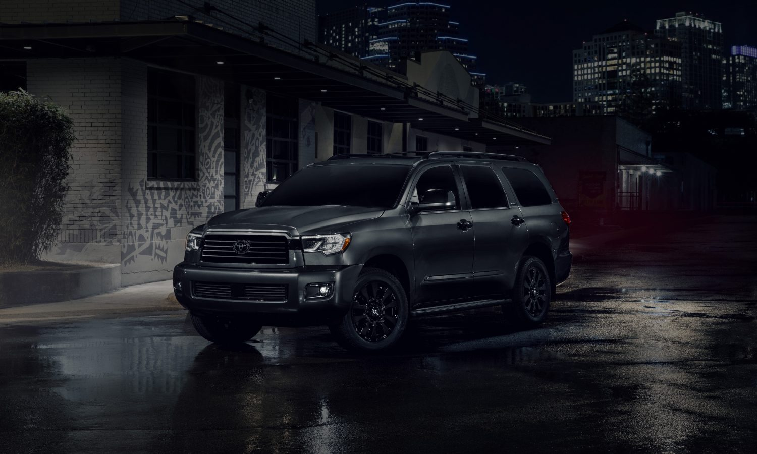 2021 toyota sequoia  toyota usa newsroom
