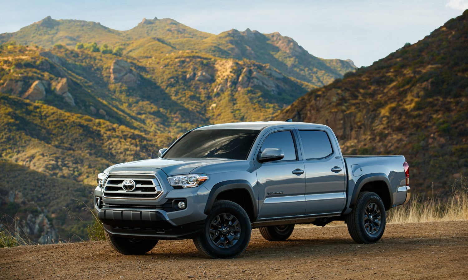 2021 Toyota Tacoma Poised to Keep Leadership Role While Rolling out New Special Editions