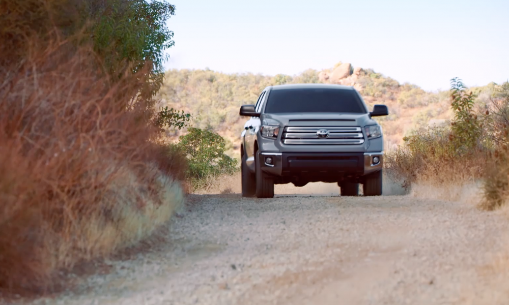 2021_TOYOTA_TUNDRA TRAIL EDITION B-ROLL