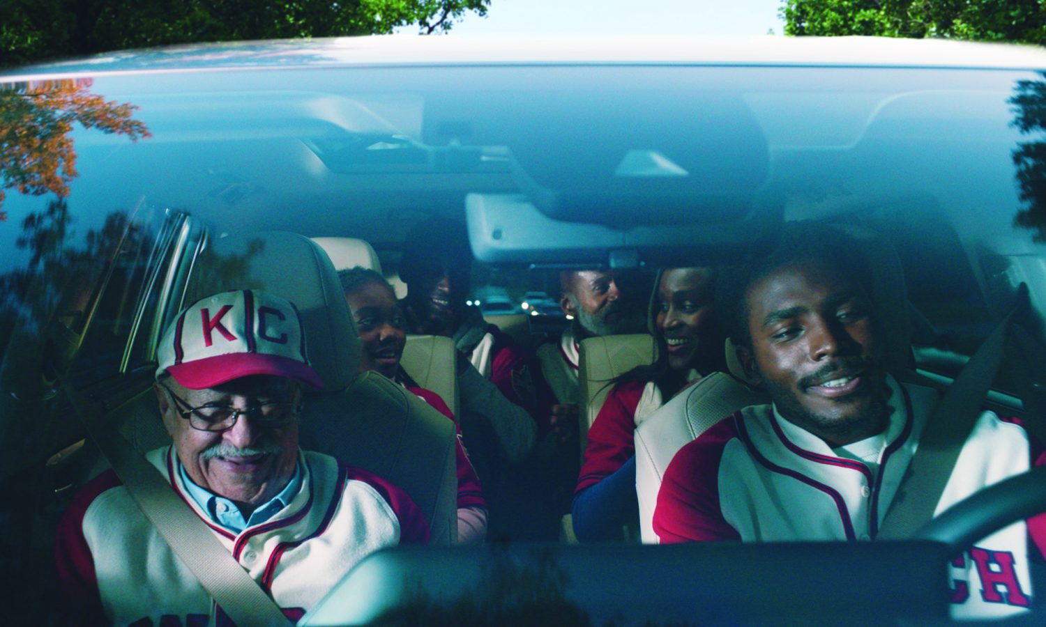 """Toyota Salutes Negro Leagues Baseball Centennial with Upcoming 2020 Toyota Highlander Commercial, """"Home Team"""""""