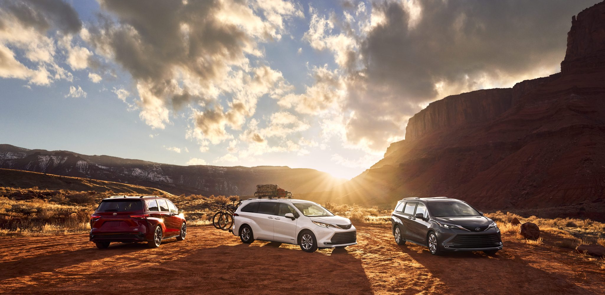 6 Things To Love About the 2021 Toyota Sienna