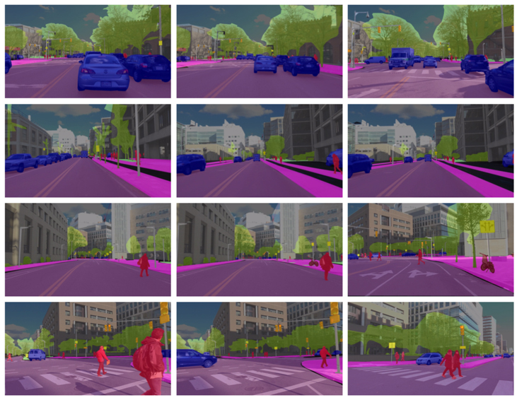 MIT and Toyota Release Innovative New Visual Open Data to Accelerate Autonomous  Driving Research