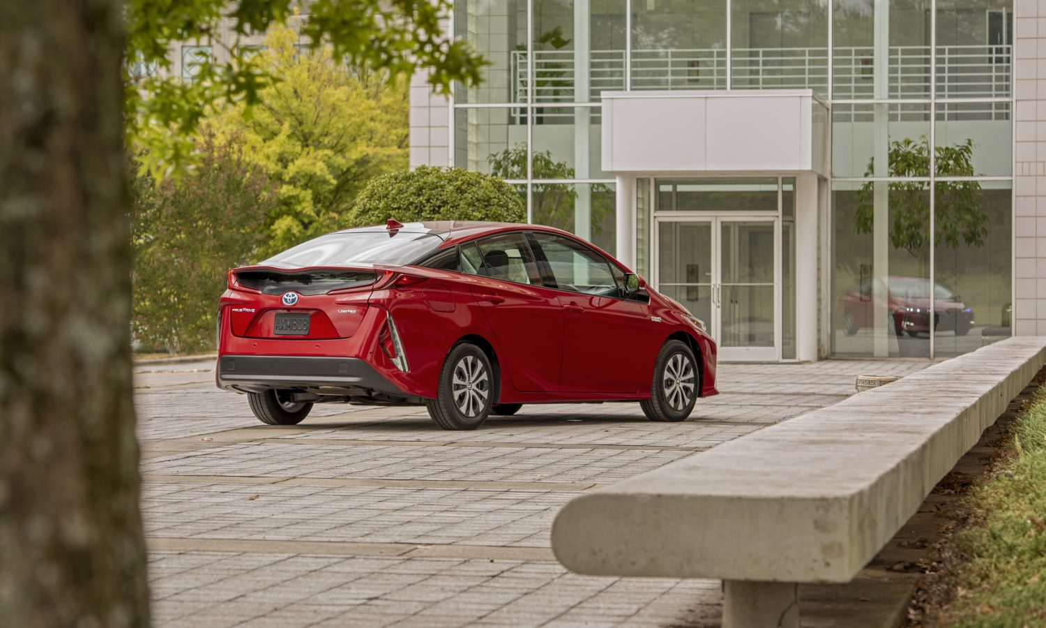 2021_prius_prime_red_014 - toyota usa newsroom