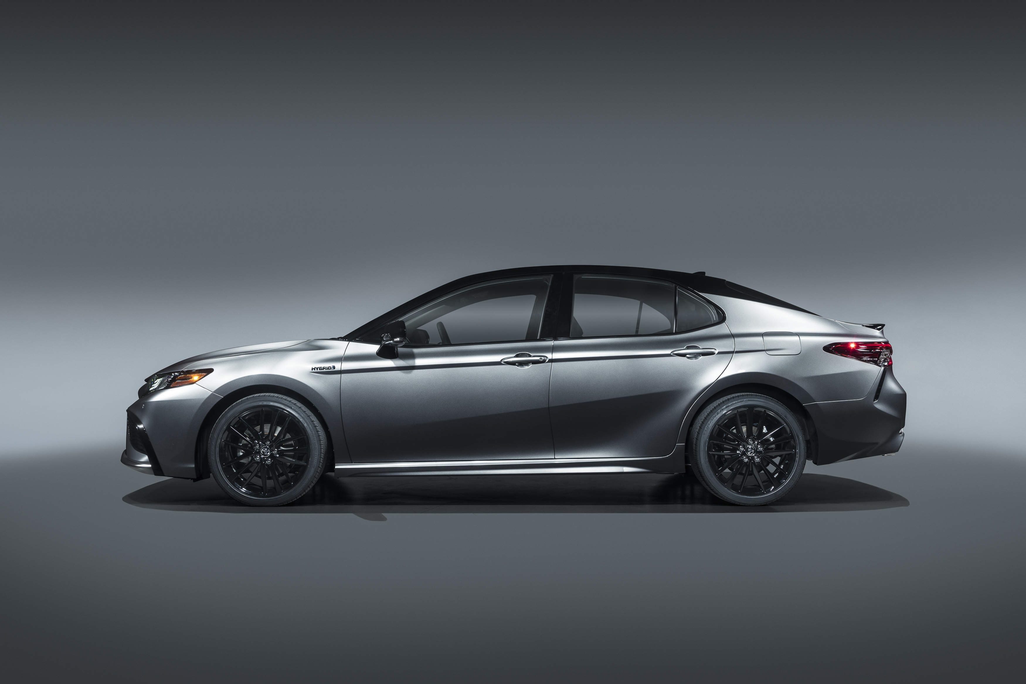 2021 Toyota Camry Configurations