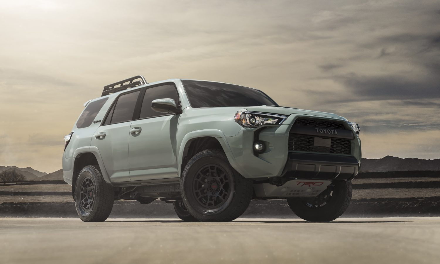 4Runner Rolls out Pricing, Special Edition and New Look for 2021 Models