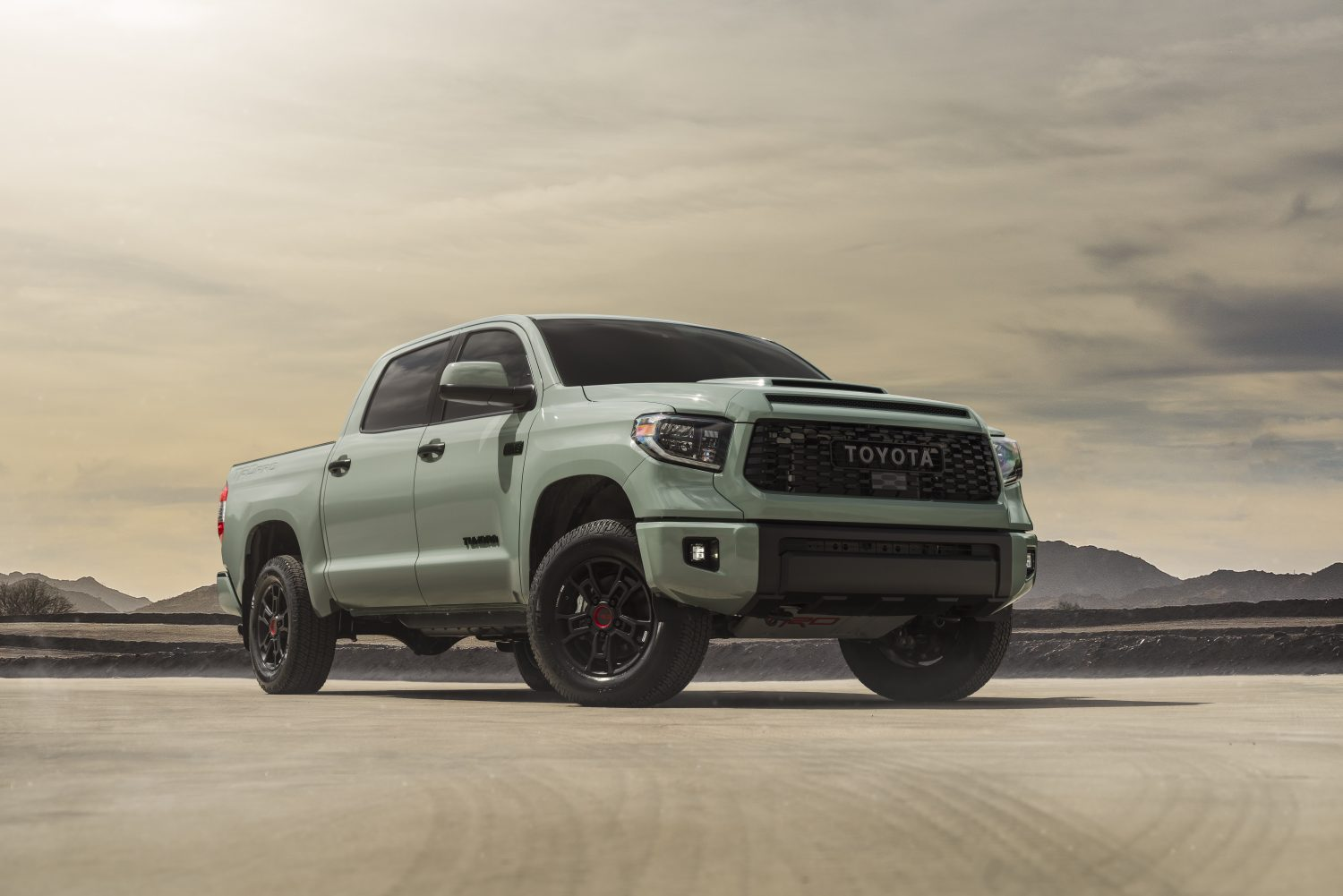 2021 Toyota Tundra Special Editions Umansky Toyota Of Charlottesville
