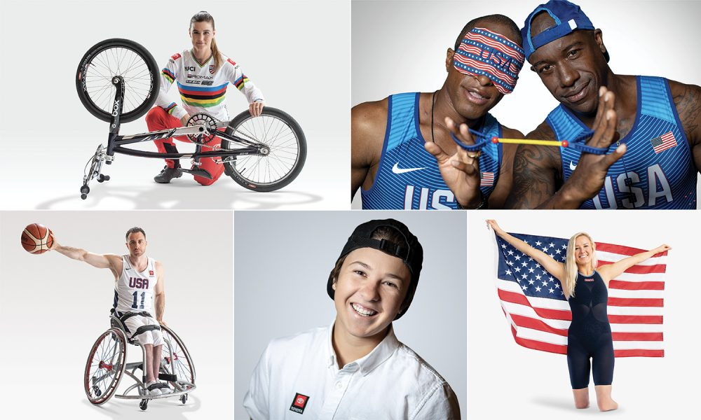Team Toyota Olympic and Paralympic Athletes Get Candid On the Year Ahead