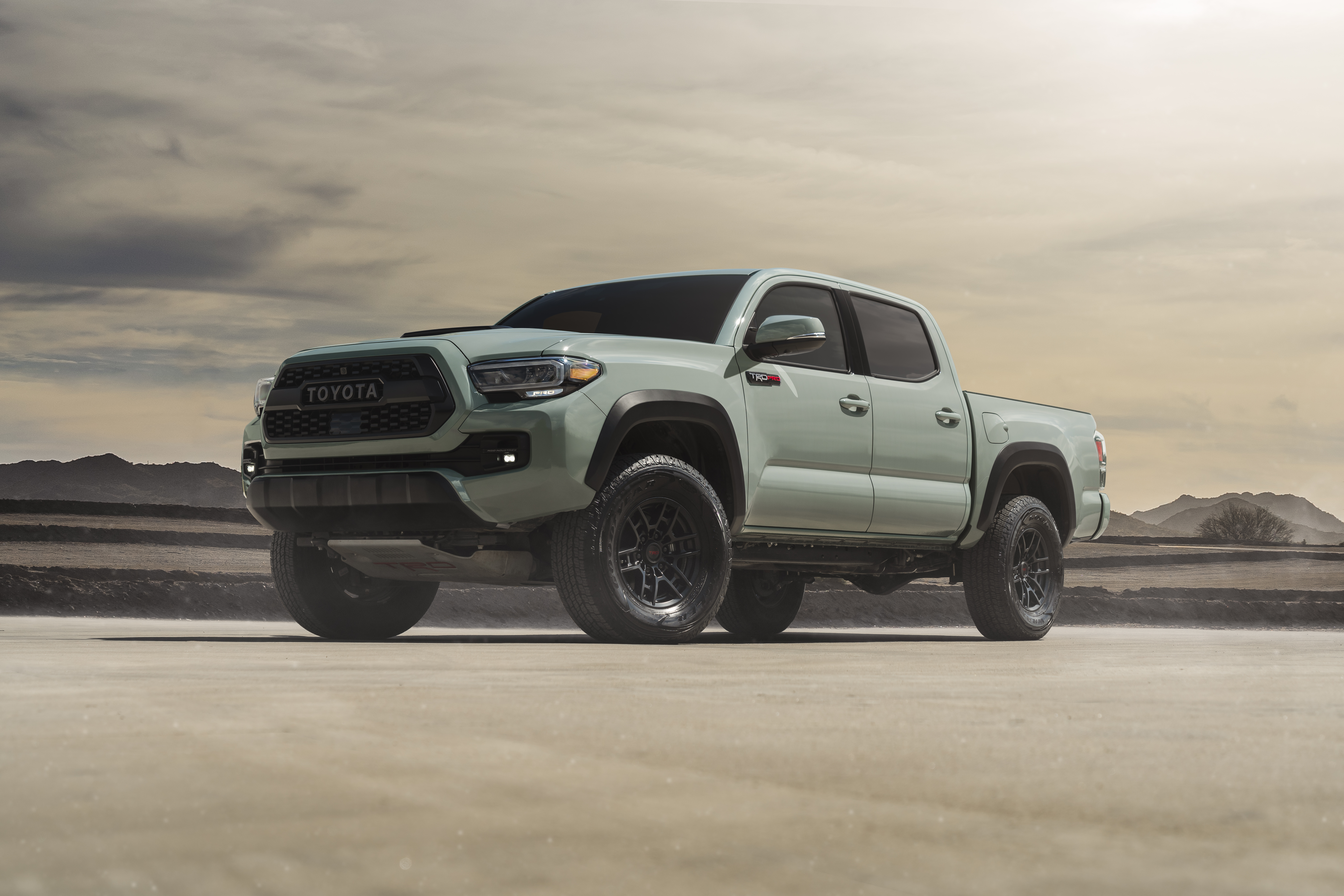 Tacoma Rolls Out Pricing And Special Editions For 2021 Model Year Toyota Usa Newsroom