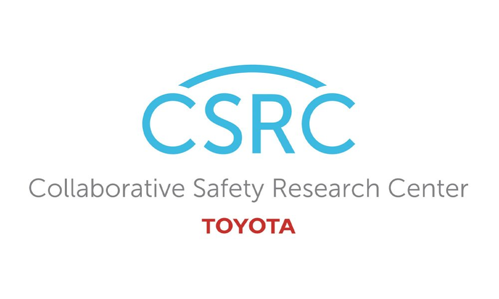 Toyota's Collaborative Safety Research Center to Launch New System Usability Research with  Partners including University of Michigan and State Farm