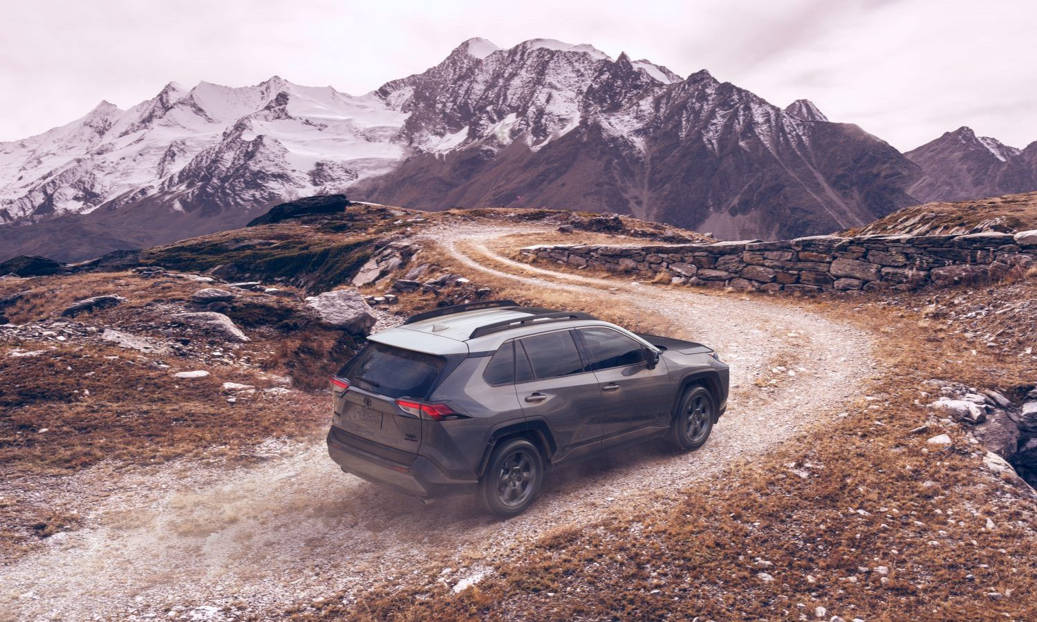 Toyota RAV4 TRD Off-Road Named Compact SUV of Texas