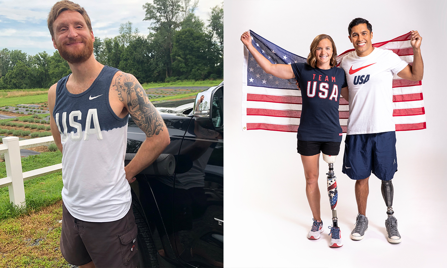 These Team Toyota Veterans Have What It Takes To Keep Going