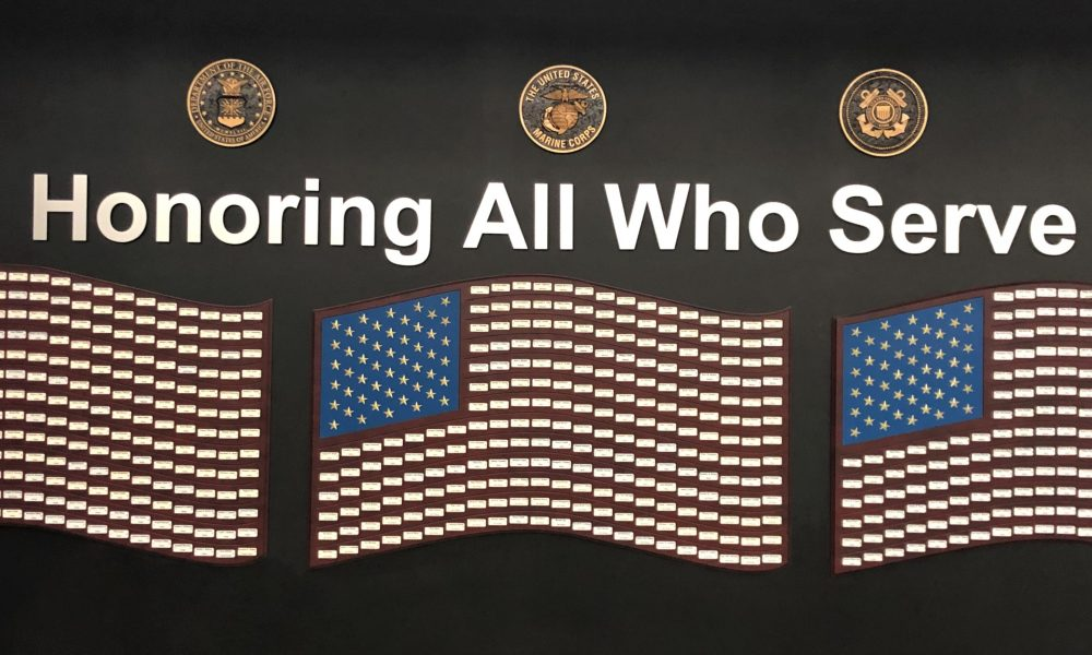 At Toyota, Gratitude for Military Men and Women is Part of the Mission